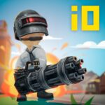 Warriors.io – Battle Royale Action MOD APK 5.21