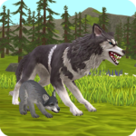 WildCraft: Animal Sim Online 3D MOD APK 18.3_adreno