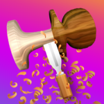 Wood Turning – Woodturning Simulator MOD APK 1.0.7.15