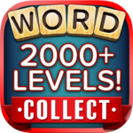 Word Collect – Free Word Games MOD APK 1.207