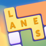 Word Lanes – Relaxing Puzzles MOD APK 1.7.1