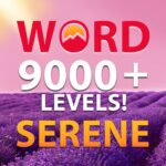 Word Serene – free word puzzle games MOD APK 1.6.4