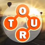 Word Travel:World Tour via Crossword Puzzle Game MOD APK 3.52