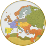 World conquest: Europe 1812 MOD APK 1.1