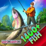 World of Fishers, Fishing game MOD APK 288