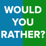 Would You Rather? MOD APK 3.1.1