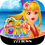 [777TOWN]CRスーパー海物語 IN 沖縄4 MOD APK 3.0.0