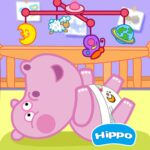 Baby Care Game MOD APK 1.4.0