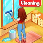 Big Home Cleanup and Wash : House Cleaning Game MOD APK 3.0.2