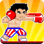 Boxing Fighter ; Arcade Game MOD APK 13