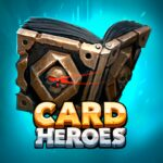 Card Heroes – CCG game with online arena and RPG MOD APK 2.3.1909