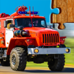 Cars, Trucks, & Trains Jigsaw Puzzles Game 🏎️ MOD APK 28.0