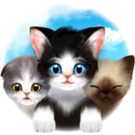 Cat World – The RPG of cats MOD APK 3.9.12