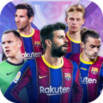Champions Manager Mobasaka: 2020 New Football Game MOD APK 1.0.212