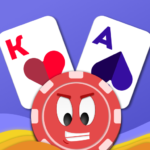 Chips of Fury: Free Poker with Friends MOD APK 4.1.3
