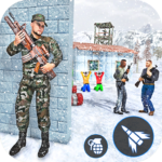 Combat Shooter: Critical Gun Shooting Strike 2020 MOD APK 2.3