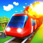 Conduct THIS! – Train Action MOD APK 2.7.1