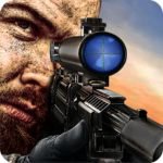Cover Glorious Fire Fury – Best Shooting Games 18 MOD APK 1.6