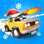 Crash of Cars MOD APK 1.4.20