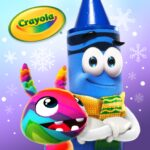 Crayola Create & Play: Coloring & Learning Games MOD APK 1.39.1
