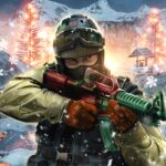 Critical strike – FPS shooting game MOD APK 2.0.4