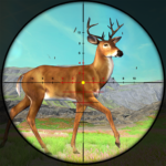 Deer Hunting 3d – Animal Sniper Shooting 2020 MOD APK tdcgame.zombie.idle.defense