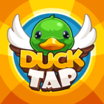 Duck Tap – The Impossible Run MOD APK 1.3.6