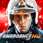 EMERGENCY HQ – free rescue strategy game MOD APK 1.6.03