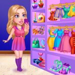 Emma's Journey: Fashion Shop MOD APK 1.0.5