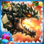 Epic Heroes War: Action + RPG + Strategy + PvP MOD APK 1.11.3.452