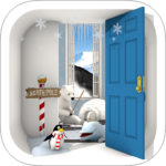 Escape Game: North Pole MOD APK 2.0.0