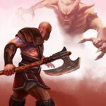 Exile Survival – Craft, build, fight with monsters MOD APK 0.37.0.2159