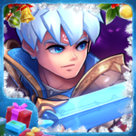 Fantasy League: Turn-based RPG strategy MOD APK 1.0.210222