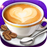Fashion Coffee Café MOD APK 1.1