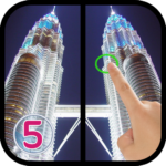 Find The Differences 5 MOD APK 1.45