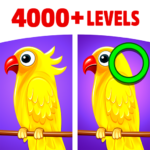 Find The Differences – Spot it MOD APK 1.4.9