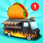 Food Truck Chef™ 🍕Cooking Games 🌮Delicious Diner MOD APK 1.9.9