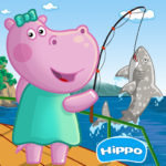 Funny Kids Fishing Games MOD APK 1.1.1