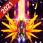 Galaxy Invaders: Alien Shooter -Free Shooting Game MOD APK 2.1.0