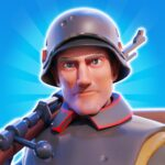 Game of Trenches 1917: The WW1 MMO Strategy Game MOD APK 2020.12.2