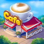 Grand Cafe Story-New Puzzle Match-3 Game 2020 MOD APK 2.0.18