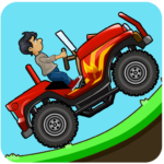 Hill Car Race – New Hill Climb Game 2020 For Free MOD APK 1.7