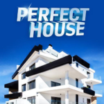 Home Makeover : My Perfect House MOD APK 1.0.40