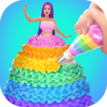 Icing On The Dress MOD APK 1.0.9