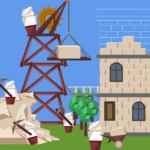 Idle Tower Builder: construction tycoon manager MOD APK 1.1.6