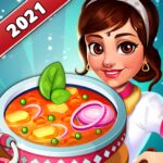Indian Cooking Star: Chef Restaurant Cooking Games MOD APK 2.6.8