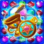 Jewel Magic Castle MOD APK 1.15.0