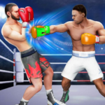 Kickboxing Fighting Games: Punch Boxing Champions MOD APK 1.7.2