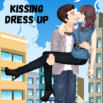 Kissing Dressup For Girls – Cute Couple Makeover MOD APK 3.3