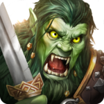 Legendary: Game of Heroes – Fantasy Puzzle RPG MOD APK 3.9.2